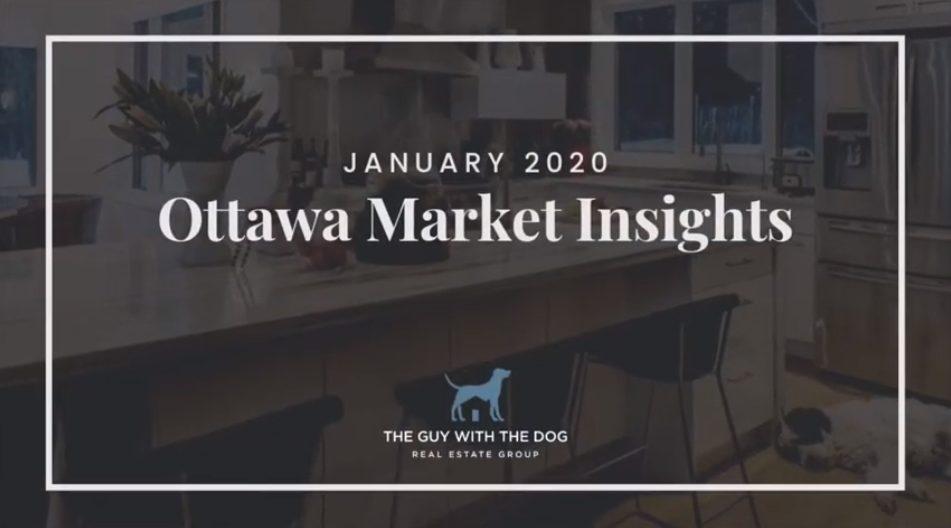 Ottawa Market Insights – January 2020