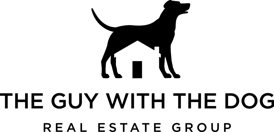 The Guy With The Dog Real Estate Group