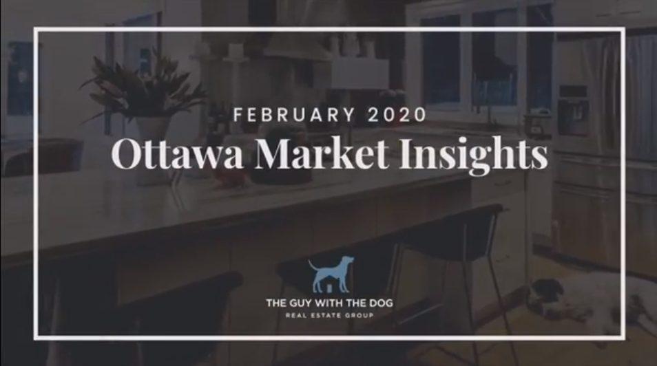 Ottawa Market Insights – February 2020