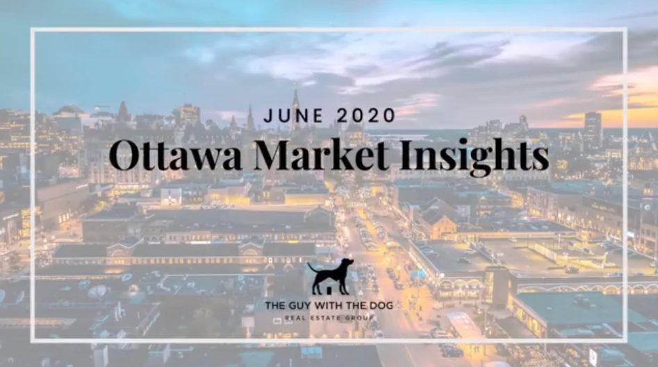 Ottawa Market Insights – June 2020