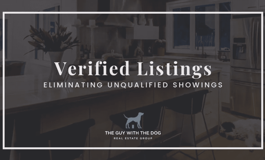 Eliminating Unqualified Showings